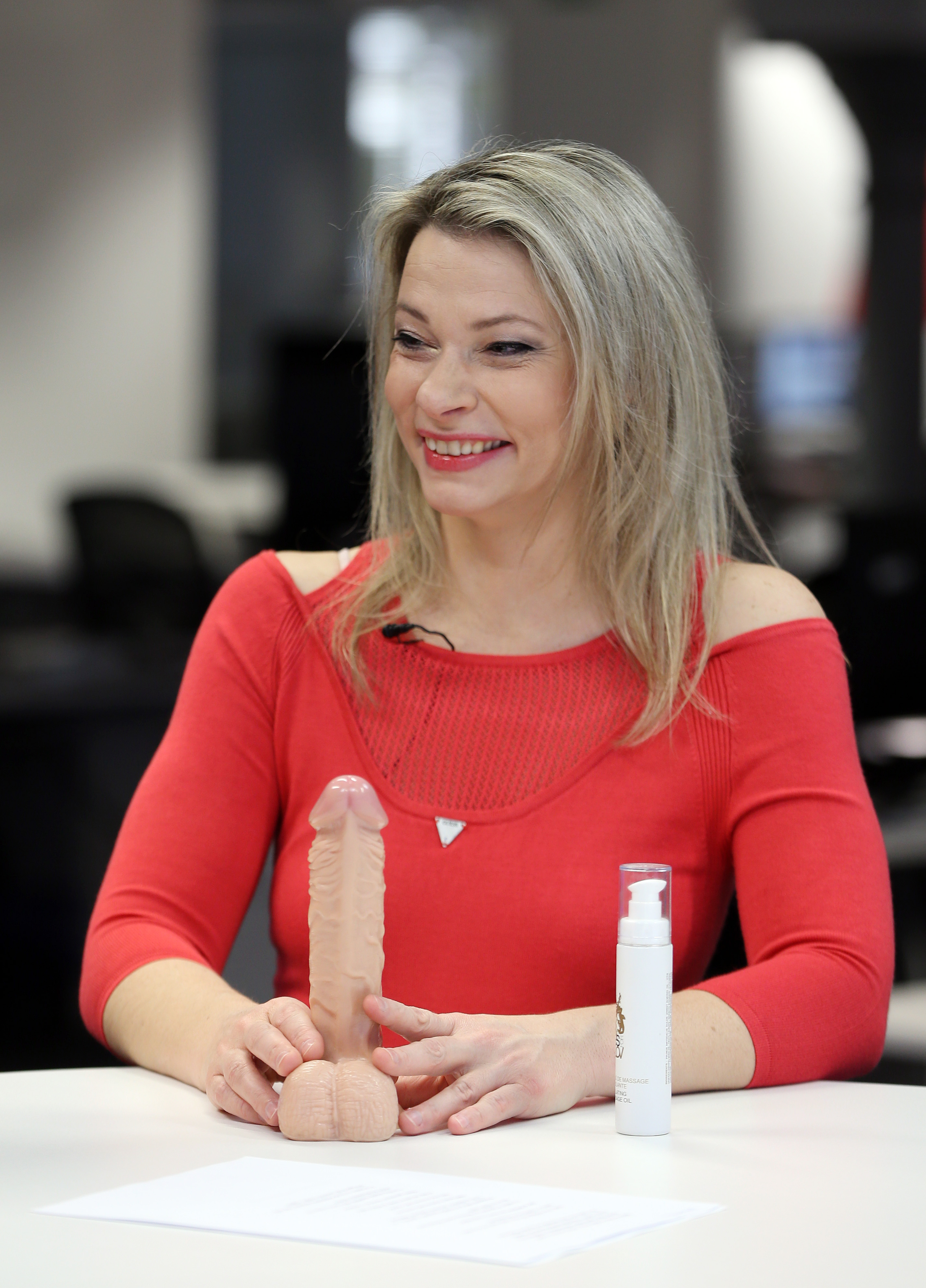 erotika free video masáž penisu