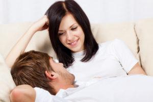 eroticka komunikace